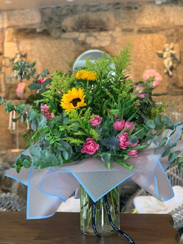 Ramo de flores Beauty
