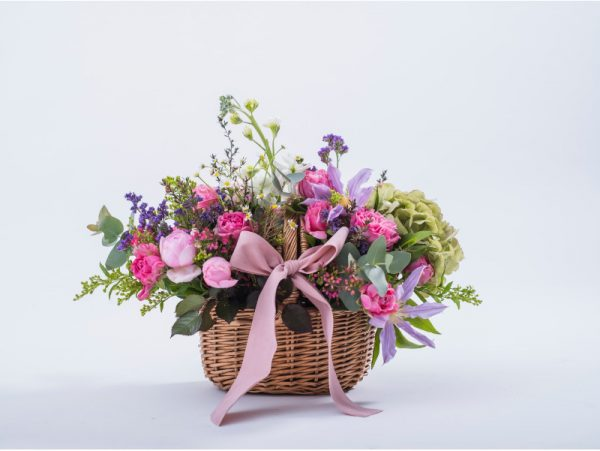 comprar-cesta-floral