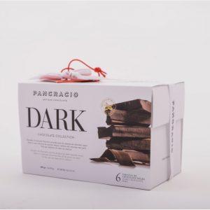 Estuche de chocolates PANCRACIO