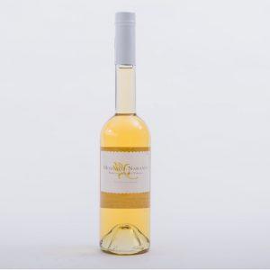 vino Moscatel Naranja